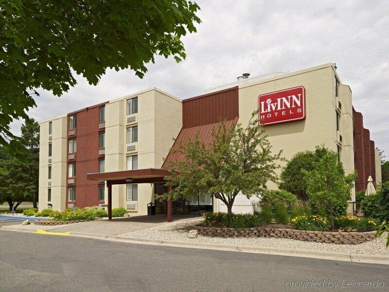 LivINN Hotel St. Paul – I-94 – East 3m Area