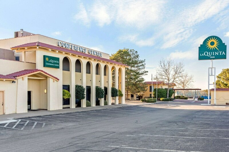 La Quinta Inn by Wyndham and Conference Center San Angelo