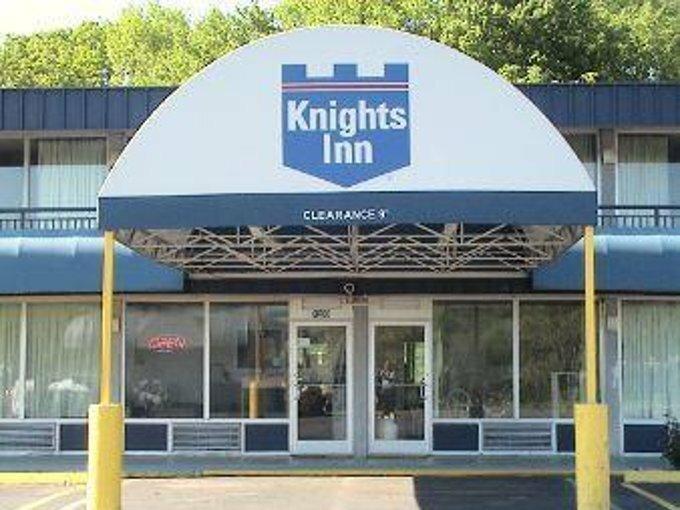 Knights Inn Bristol