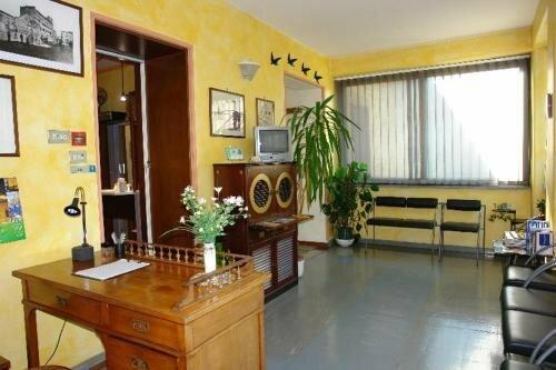 Hotel La Pergoletta
