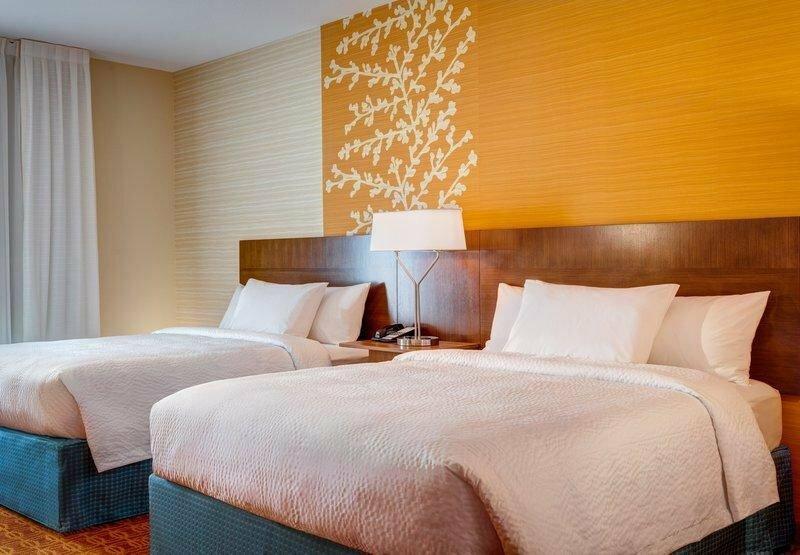 Fairfield Inn & Suites by Marriott Bay City