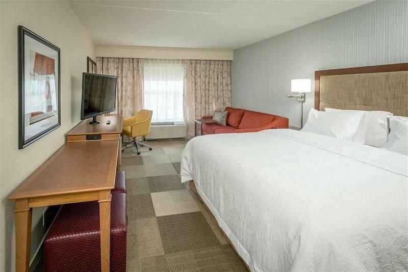 Hampton Inn And Suites Guymon