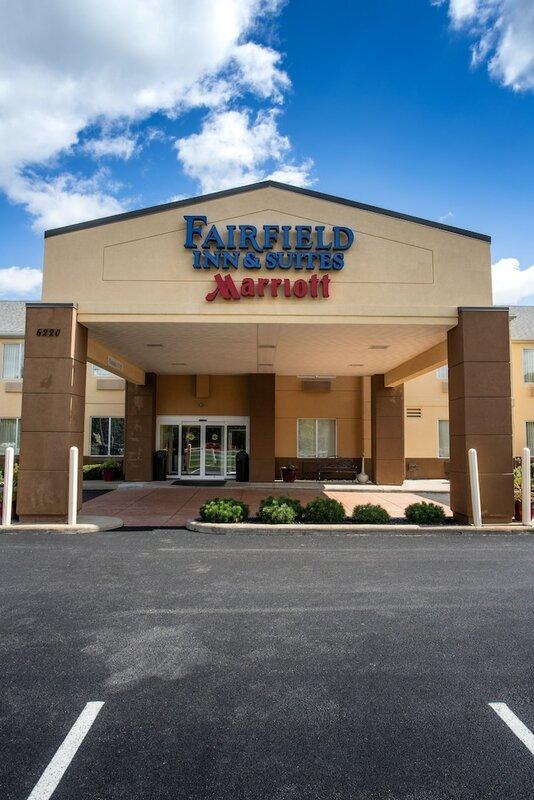 Fairfield Inn and Suites by Marriott Sandusky