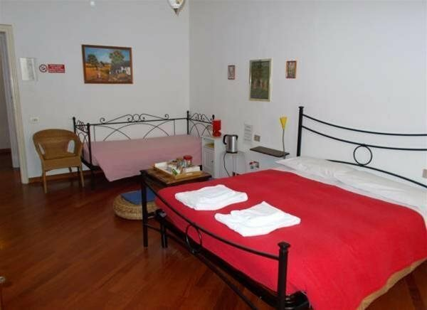 Il Magnifico Bed and Breakfast