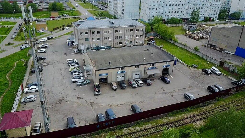автосервис, автотехцентр — Ремзона — Чехов, фото №2