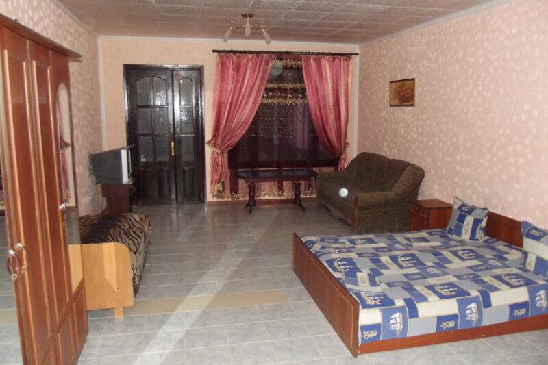 Гостевой Дом Али-Баба