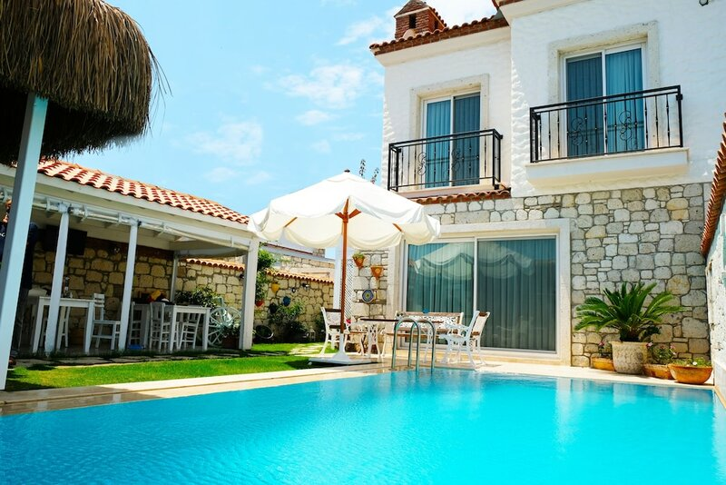 Villa Bade Otel Alacati