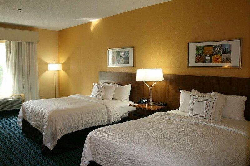 Fairfield Inn & Suites by Marriott Bluffton/Hilton Head