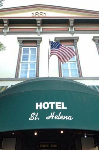 Hotel St Helena