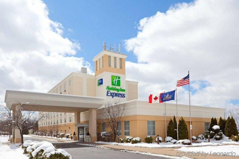 Best Western Plus Wilkes Barre-Scranton Airport