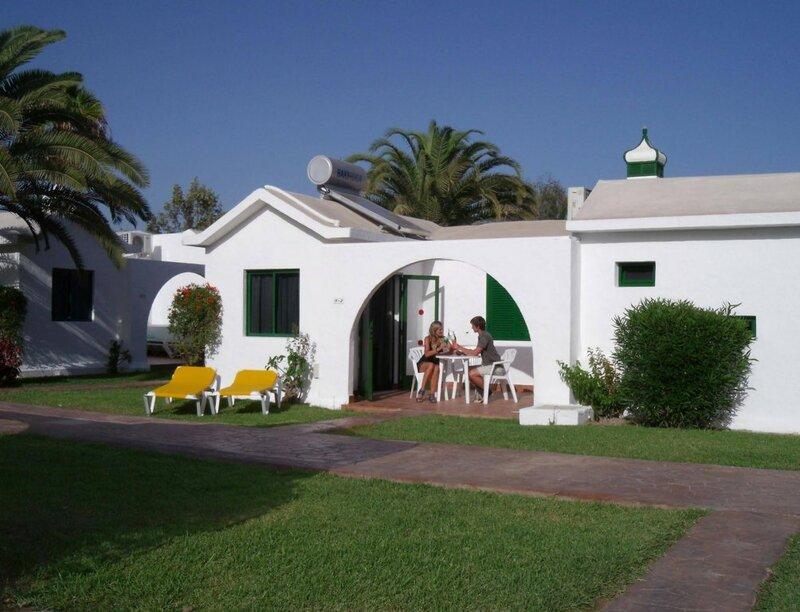 Canary Garden Club