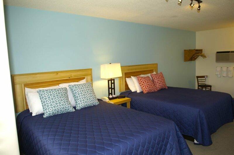 Trout Montana Motel