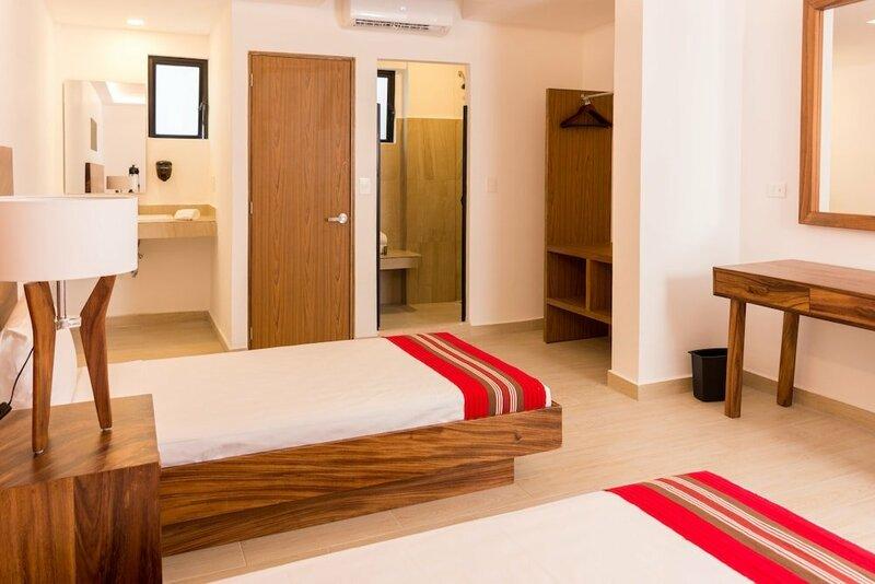 Agua Y Fuego Hotel Hostel Boutique & Beach Club