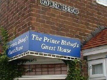 Prince Bishop Guest House