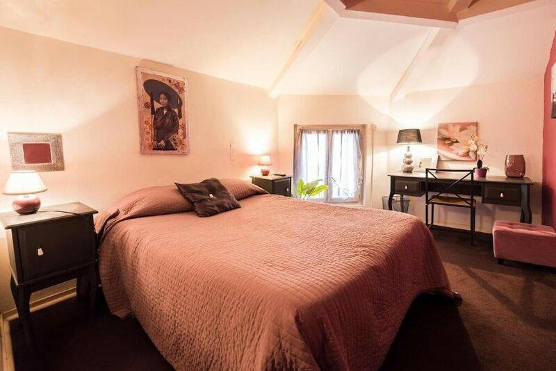 Hôtel de la Marne