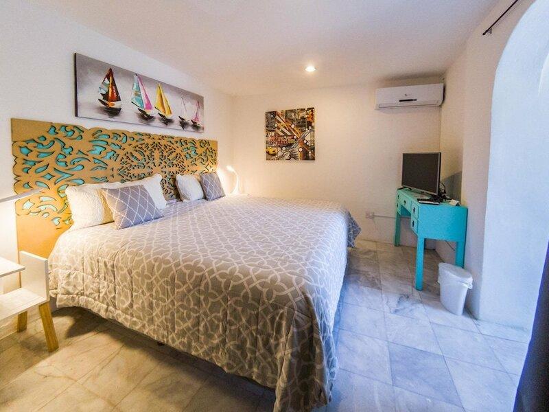 La Villa Du Golf A Cancun