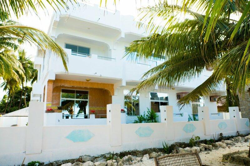 Вилла Furaha - Furaha Paradise Little Hotel