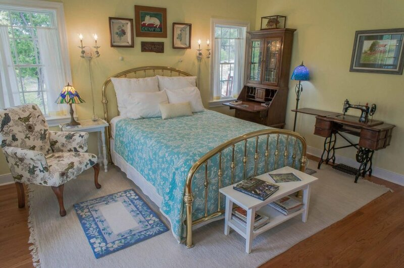 Alexandra's House Bed and Breakfast