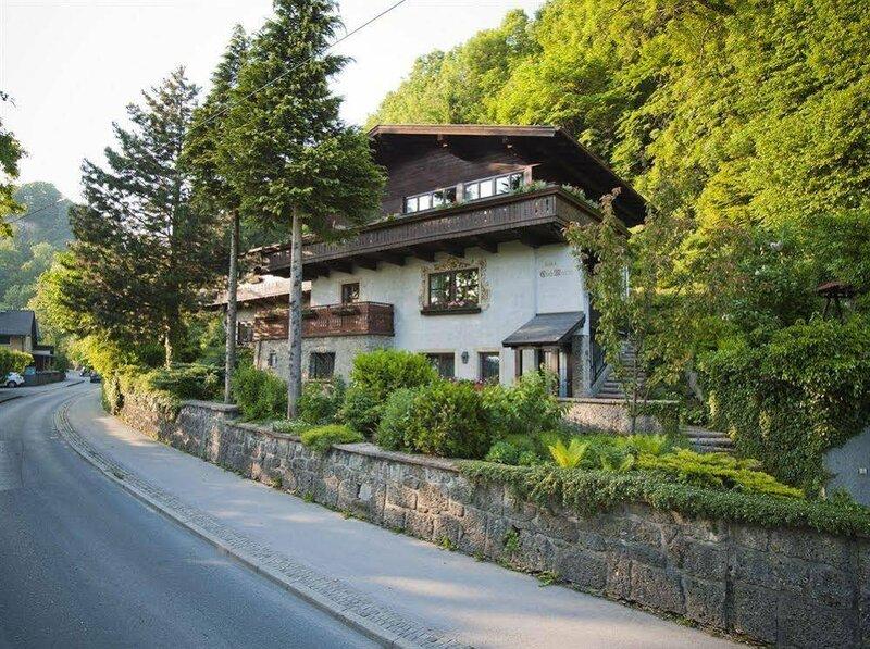 Gästehaus Eva-Maria