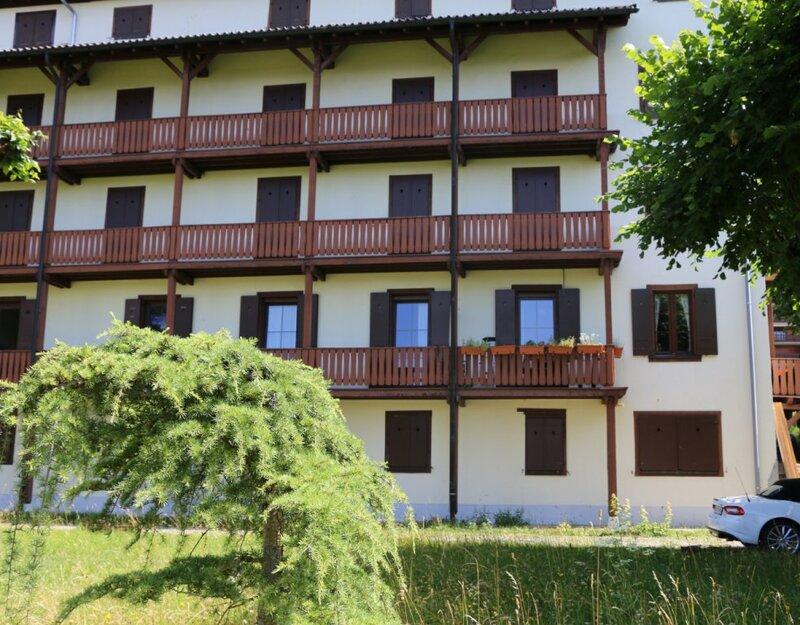 Villars Lodge