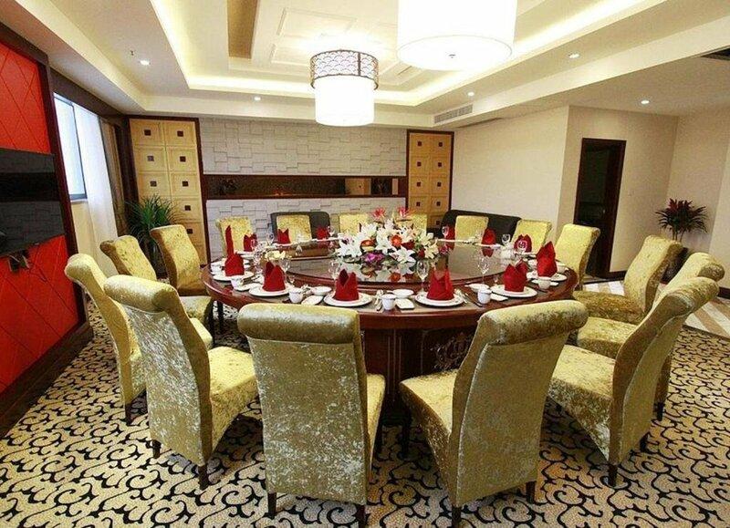 Chengdu Leiman Hotel