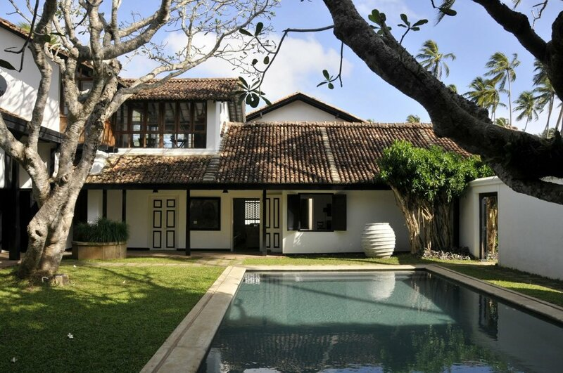 Paradise Road - The Villa Bentota