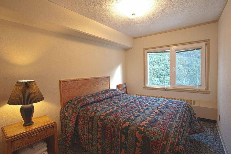 Glacier View Condo Suites