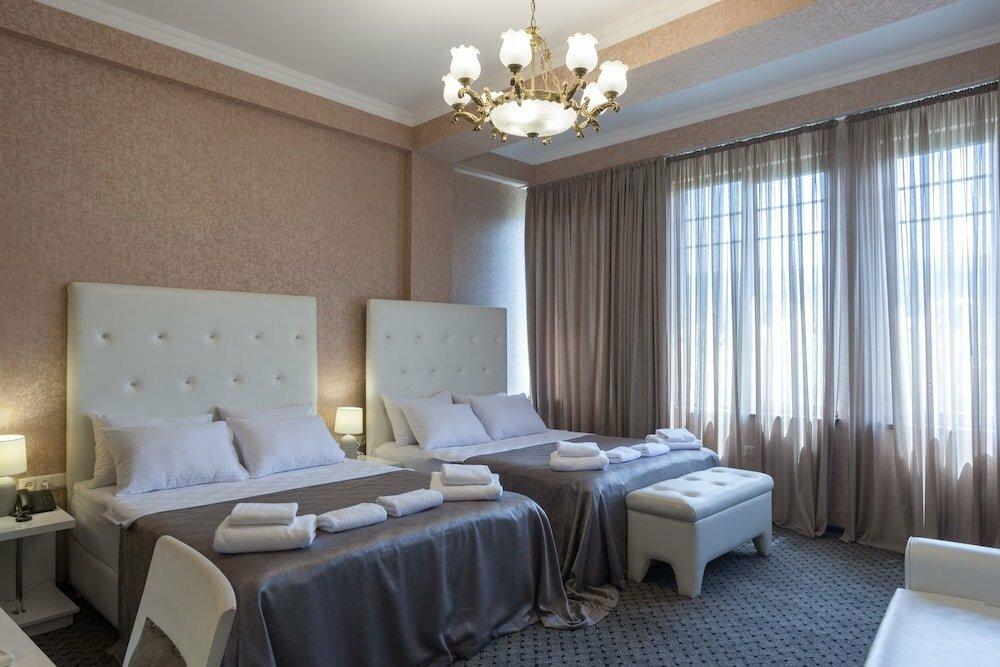 гостиница — Отель Piazza — Тбилиси, фото №1