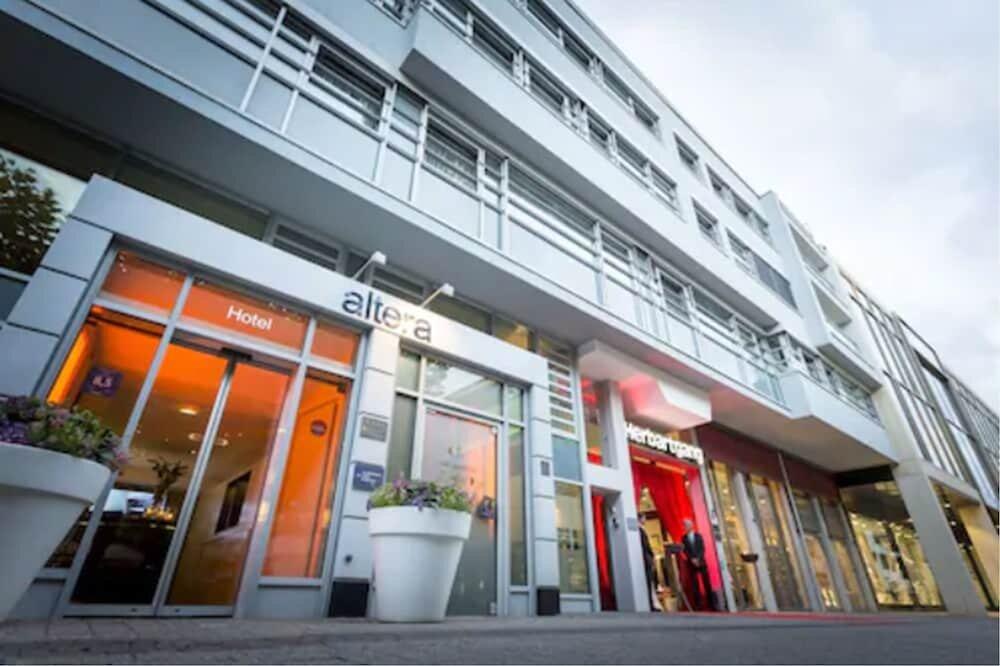 hotel — Altera Hotel im Herbartgang — Oldenburg, photo 1
