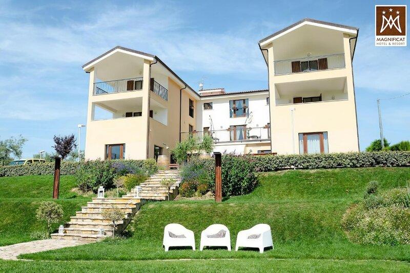 Magnificat - Hotel & Resort