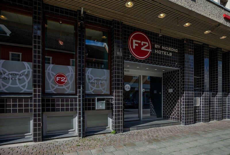 F2 Hotel Harstad