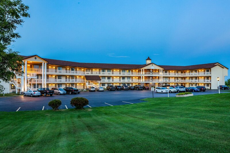 Quality Inn Lakefront Saint Ignace