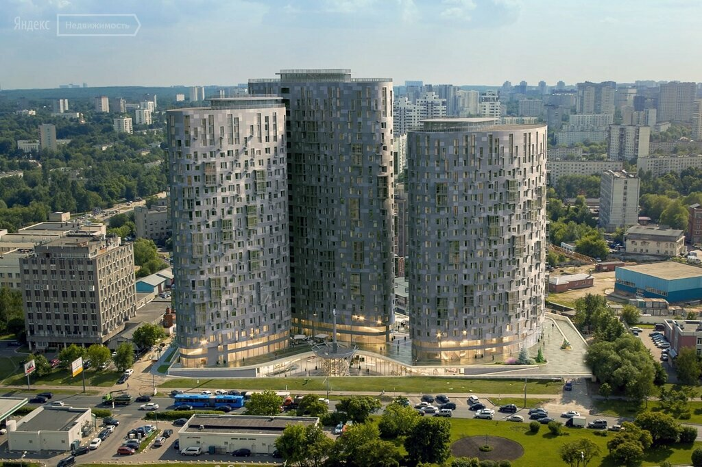 апартаменты нахимов