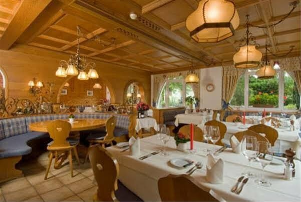 Hotel-Restaurant Sardona