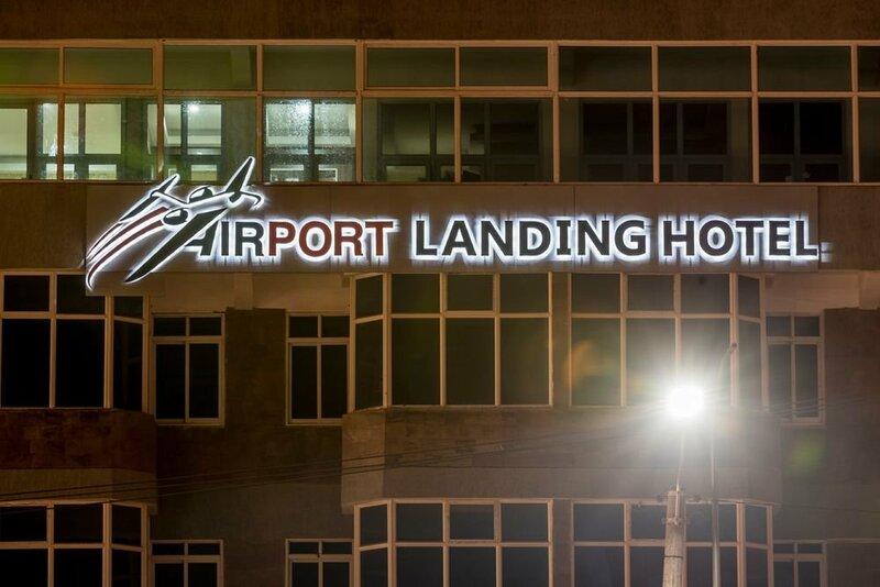 Airport Landing Hotel