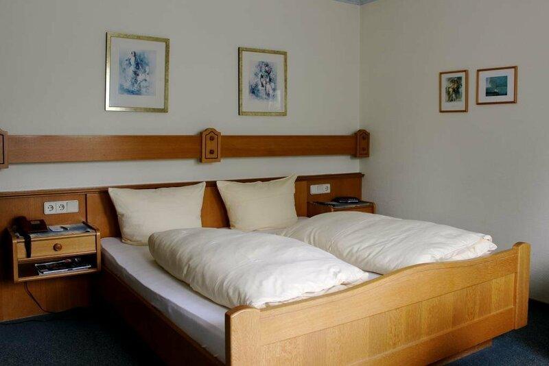 Hotel Landgasthaus Schinderhannes
