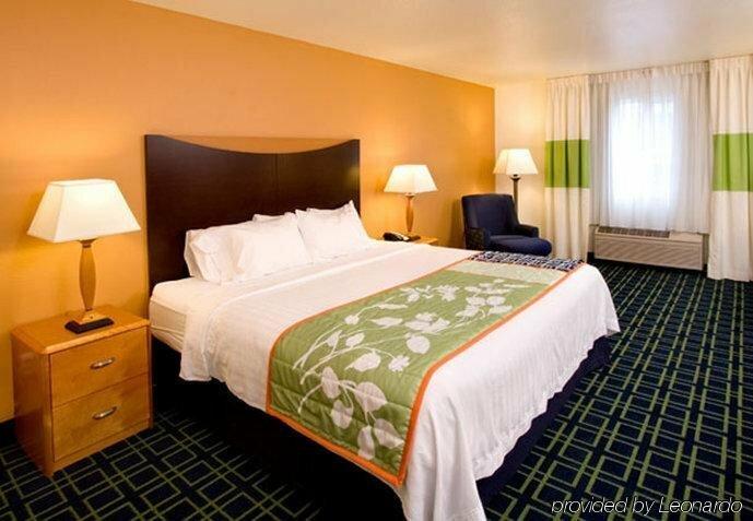 Fairfield Inn by Marriott Salt Lake City Draper