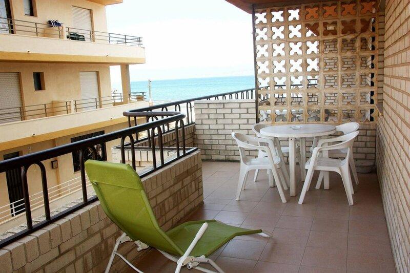 Apartamentos Benicasim 3000