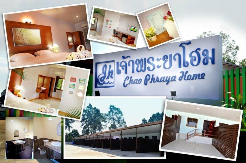 Chao Phraya Home Resort