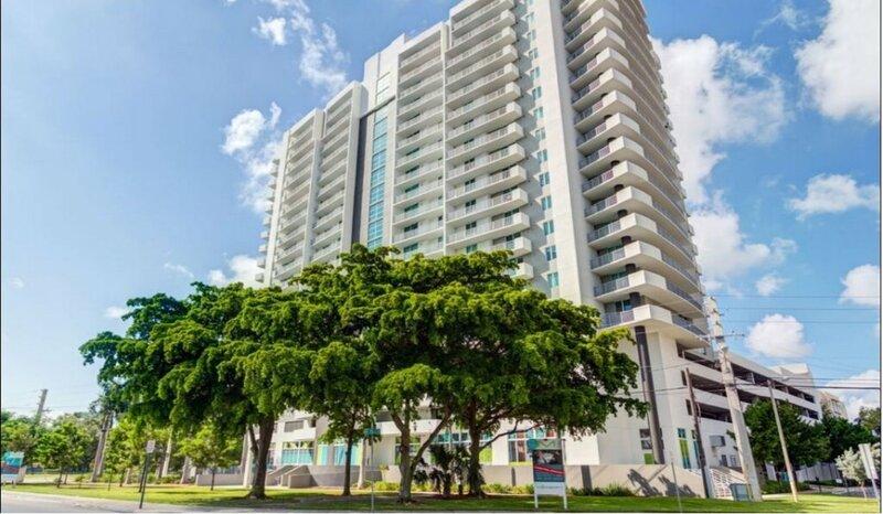 Miami Riverfront Private Residences