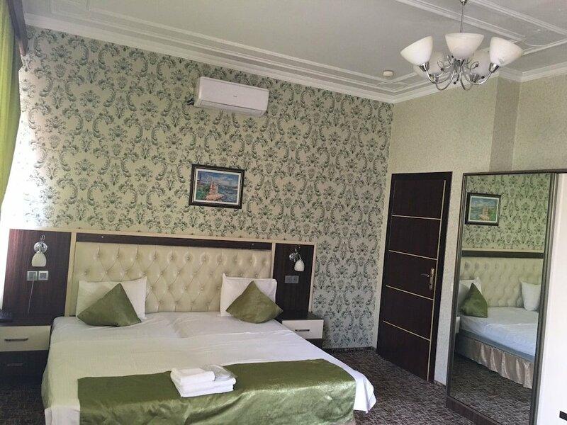 Гостиница Амбианс