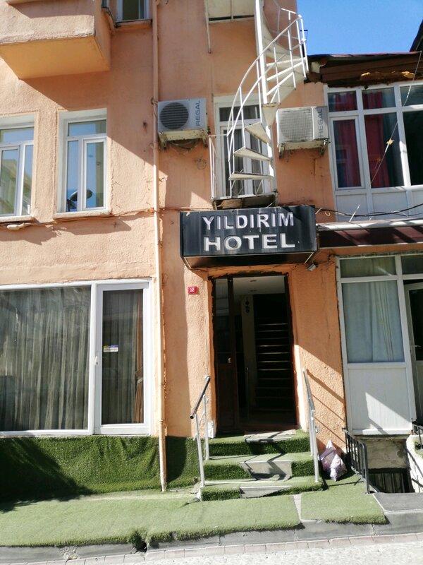 Yilldirim Hotel