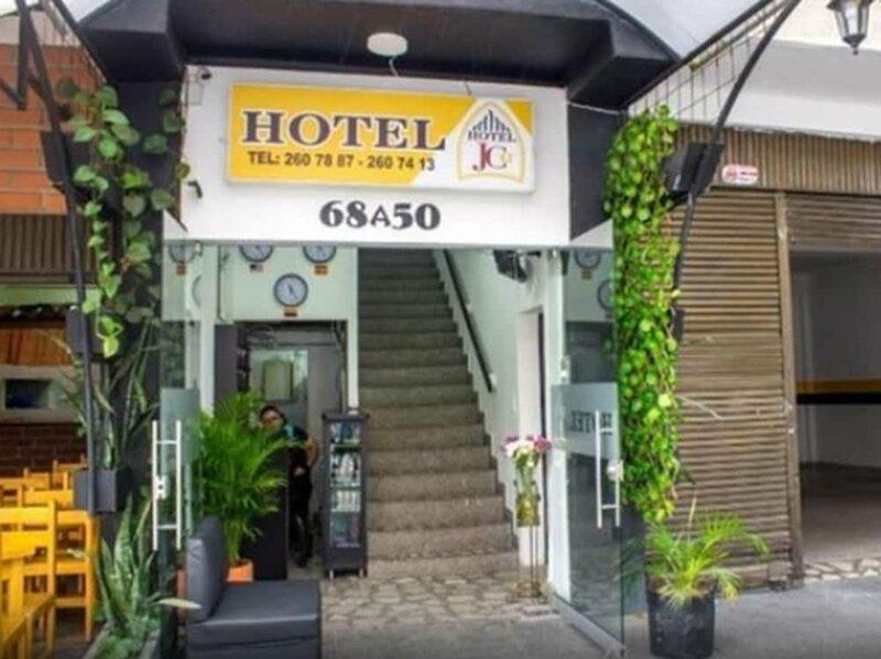 Hotel Jc 43