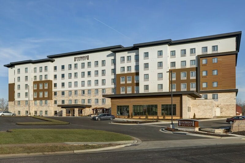 Staybridge Suites Overland Park - Kansas City S