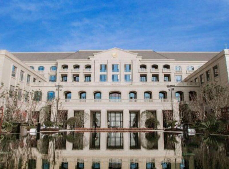 New Century Hotel Daishan