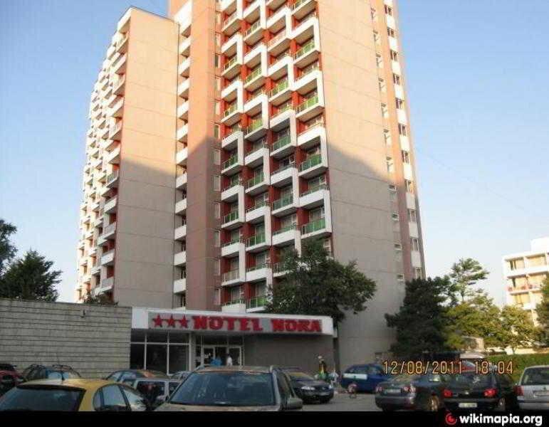 Hotel Hora