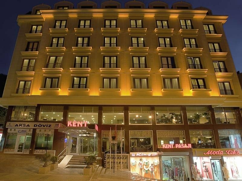 Kent Hotel Istanbul