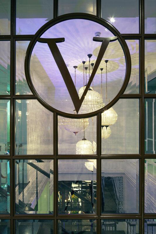 Vania Rooms
