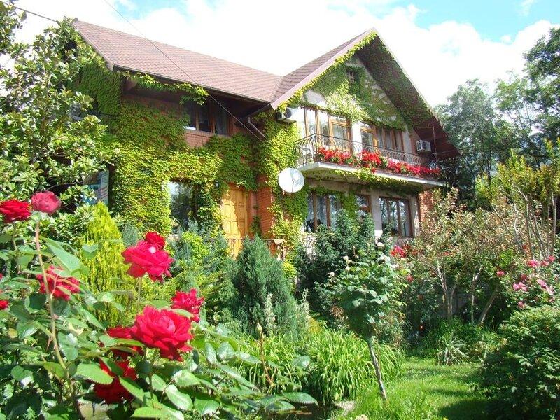 Гостевой дом Оранжерея