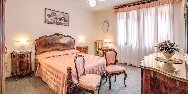 Helvetia Hotel Venice